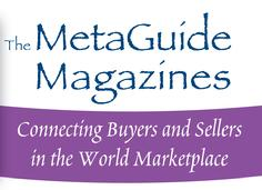 Metaphysical Wholesale Suppliers, MetaGuide Magazines Vendor Directory